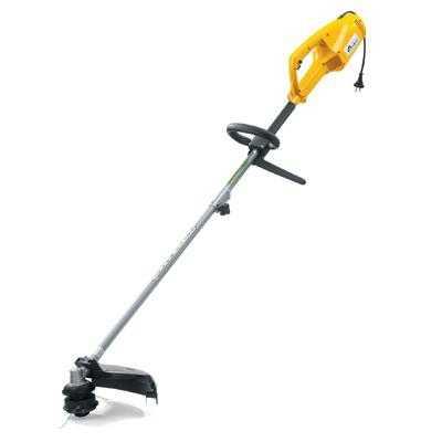 Как почистить триммер от травы